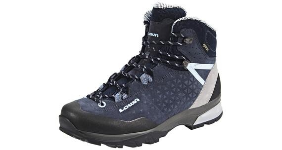 Lowa Sassa GTX Mid Naiset kengät , sininen